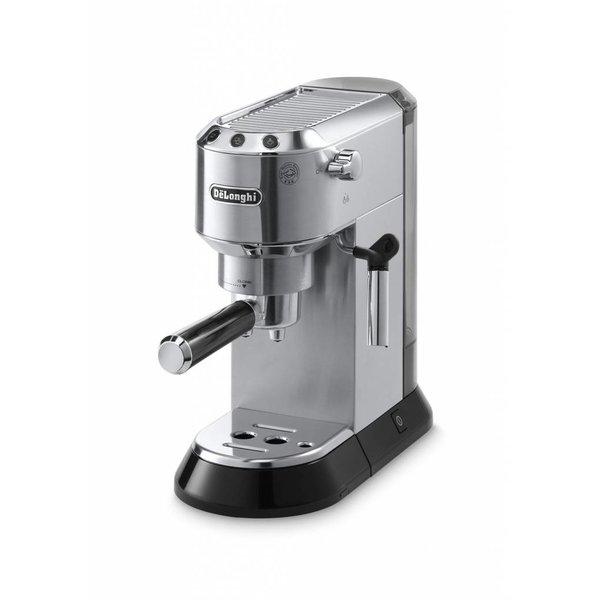 Machine à espresso et cappuccino DeLonghi Dedica