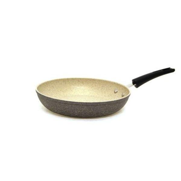 "Starfrit The Rock Ceramic 11"" Fry pan"