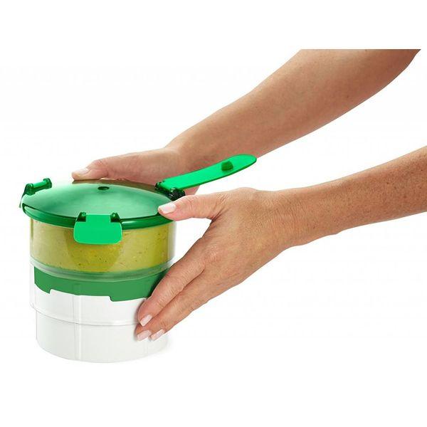 """Casabella Guacamole container """"Guac-Lock"""""""