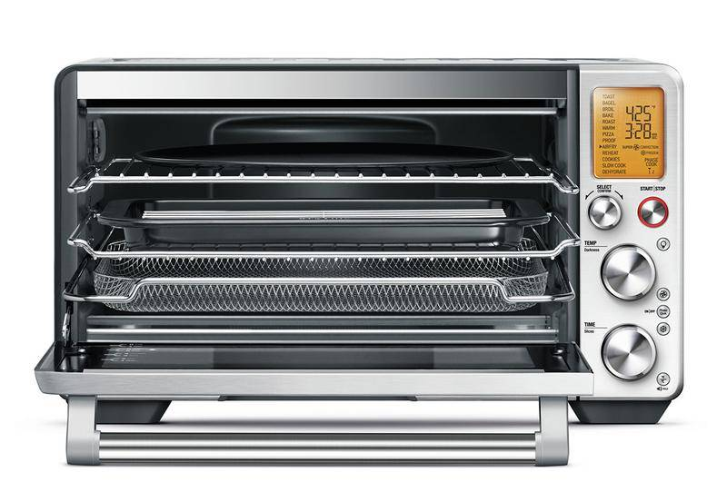Breville Smart Oven Air Ares Cuisine