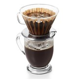 Porte-filtre à café d'Oxo