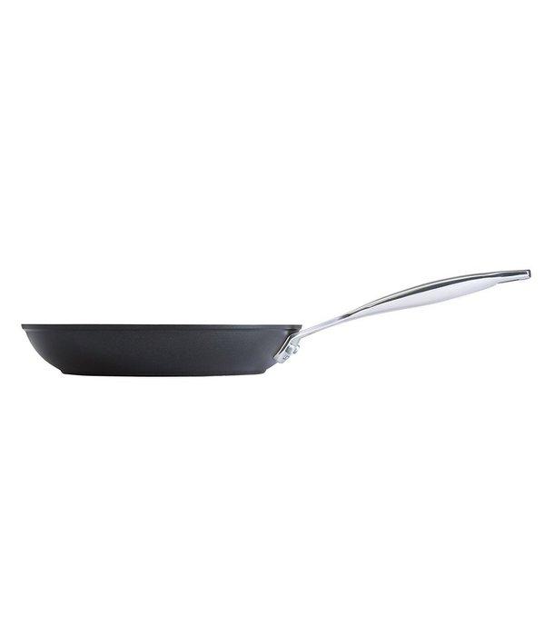 Le Creuset Poêle à frire antiadhésive en aluminium forgé Le Creuset 28 cm