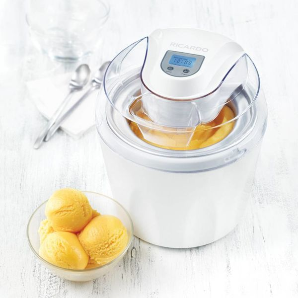 Ricardo Ice Cream Maker