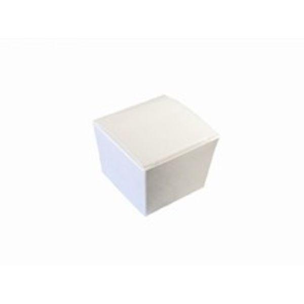 Cubetto 35x35x30mm WHITE