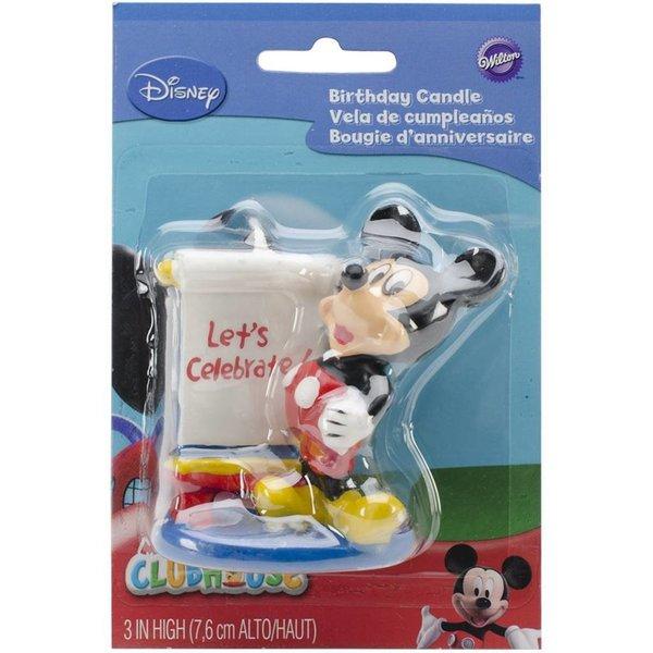 Chandelle Mickey Mouse de Wilton