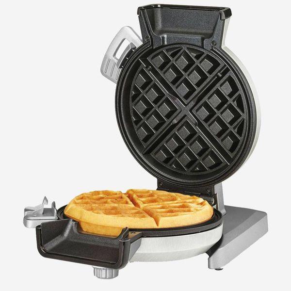 Machine à gauffre verticale de Cuisinart
