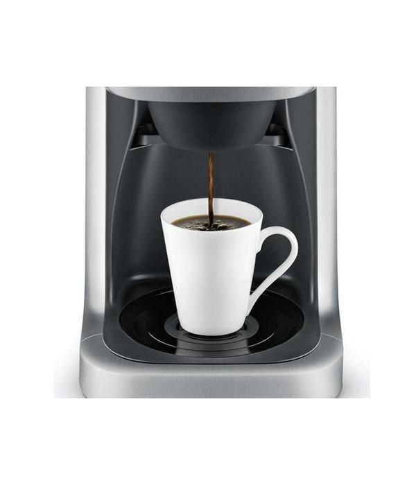 breville cafeti re grind control de breville ares cuisine. Black Bedroom Furniture Sets. Home Design Ideas