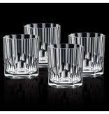 "Nachtmann Ensemble de 4 verres de Whiskey ""Aspen"" de Nachtmann"