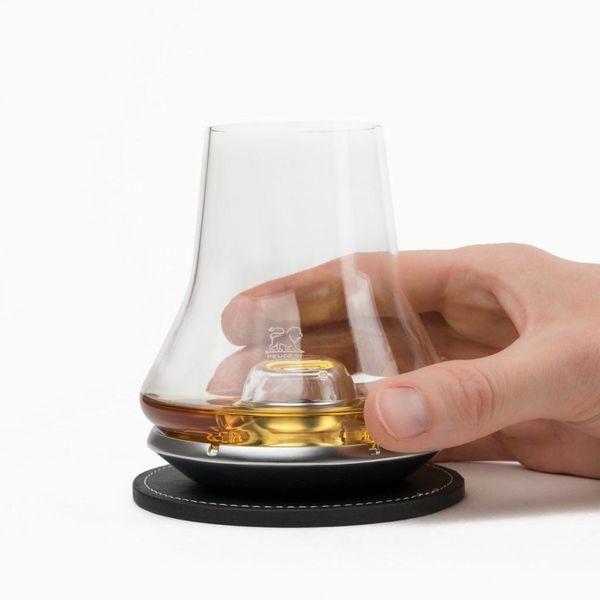 Peugeot Whisky Tasting Set