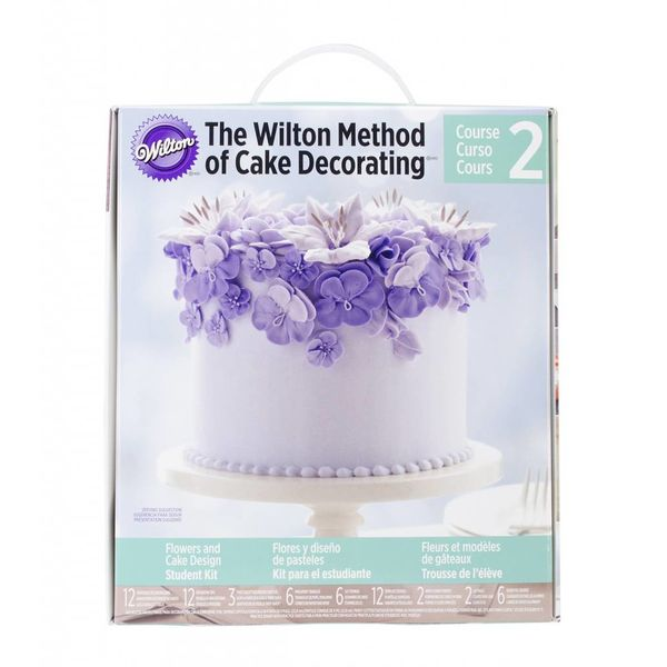 Wilton Student Kit - Course 2