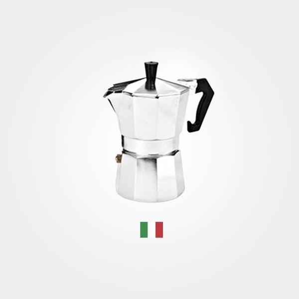 Italian Traditional  Espresso Maker