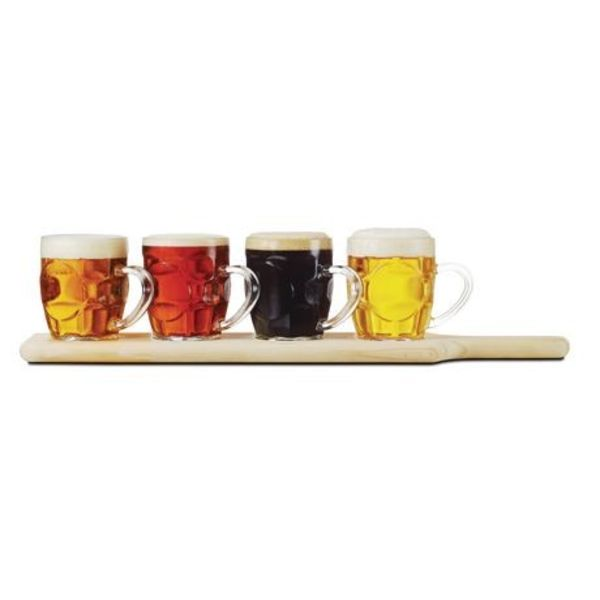 Beer Tasting Set by Brilliant
