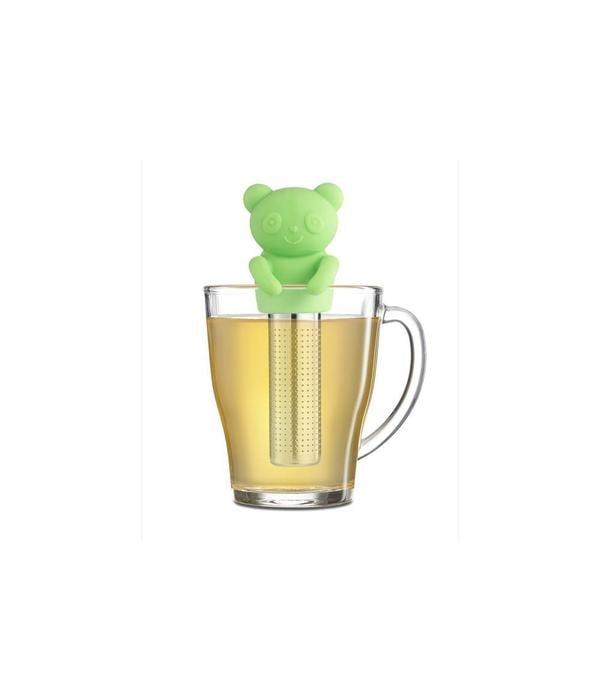 Infuseur panda vert de brilliant th et caf for Ares accessoire de cuisine