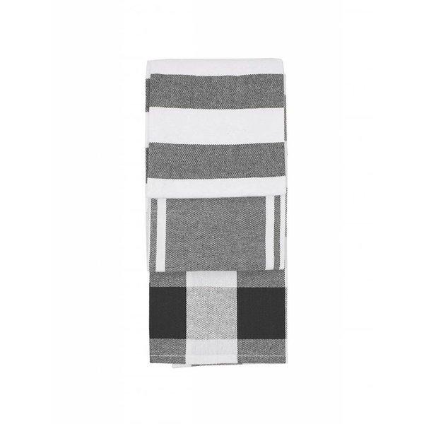 GOURMET PRO 3pc Tea Towel Set