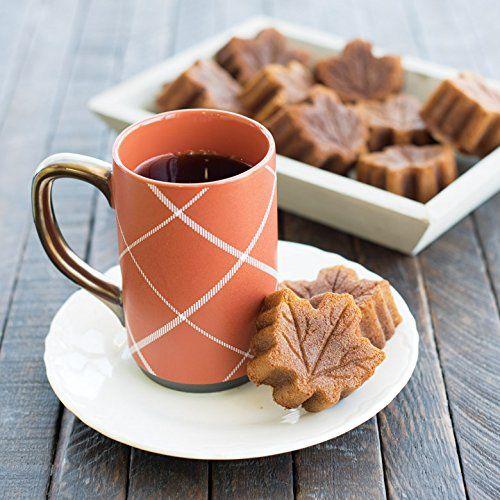 Nordicware feuille d 39 rable moule muffins accessoires for Ares accessoire de cuisine
