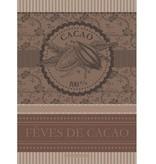 Garnier-Thiebaut Linge à vaisselle Fèves de Cacao par Garnier-Thiebaut