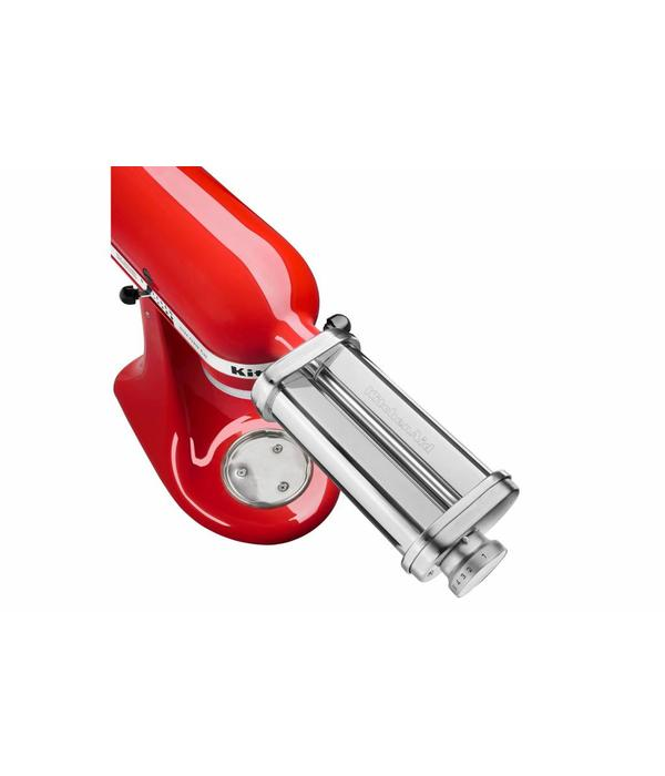 kitchenaid stand mixer instruction manual