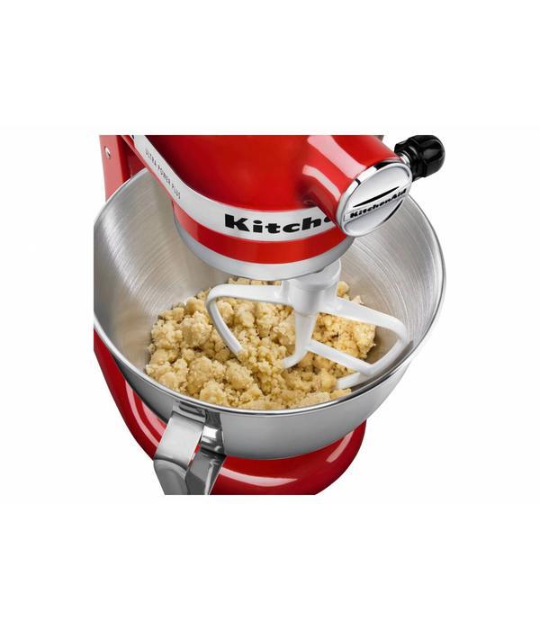 kitchenaid stand mixer instruction manual