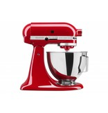 KitchenAid Batteur sur socle Ultra Power® Rouge par Kitchenaid