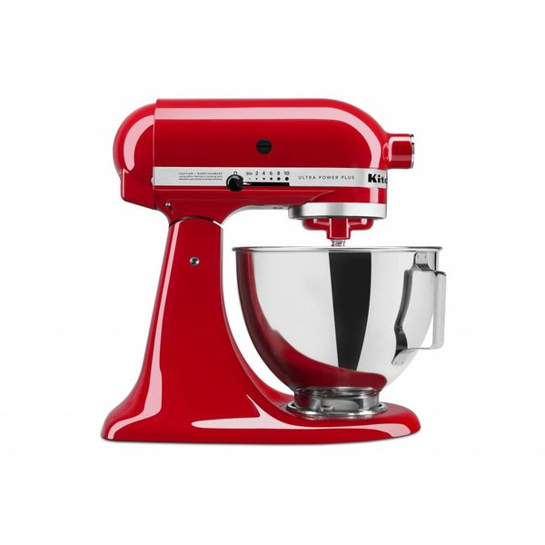 KitchenAid® Ultra Power Plus 4.5 Qt Tilt-Head Stand Mixer