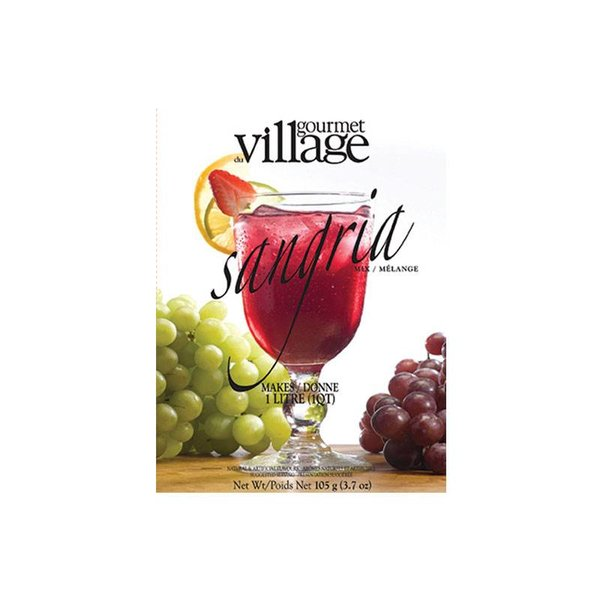 SANGRIA MIX by Gourmet du Village