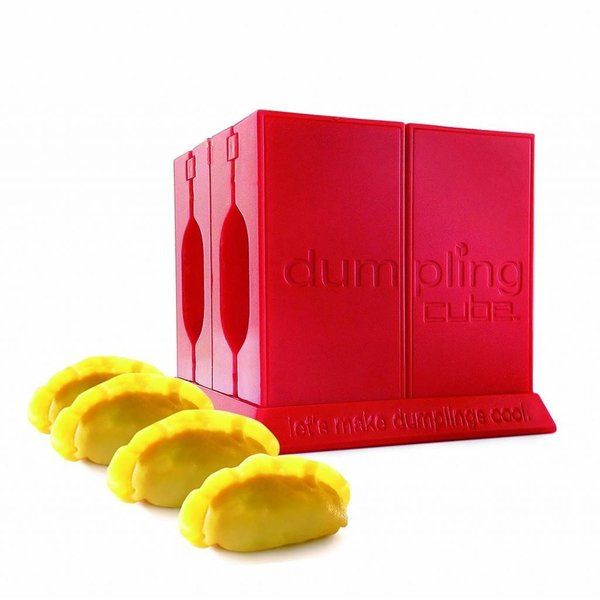 Le Dumpling Cube™