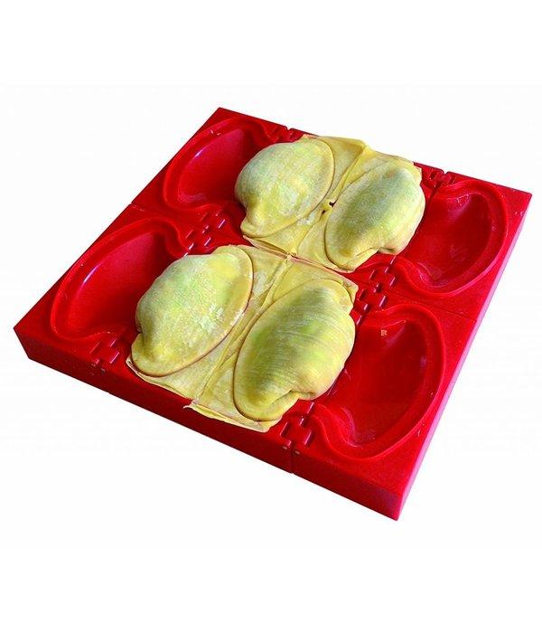 Le dumpling cube accessoires de cuisine ares cuisine for Ares accessoire de cuisine