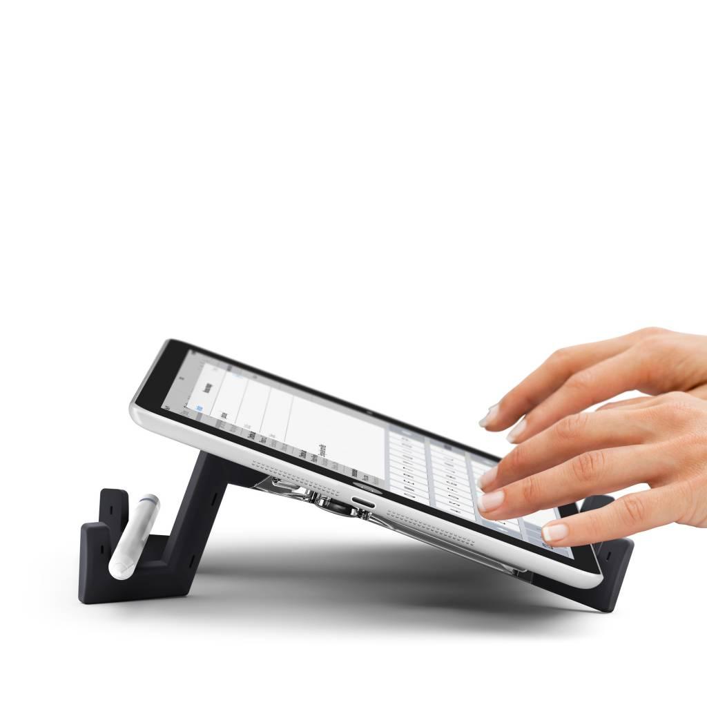 Support tablette universel keko accessoires de cuisine for Ares accessoire de cuisine