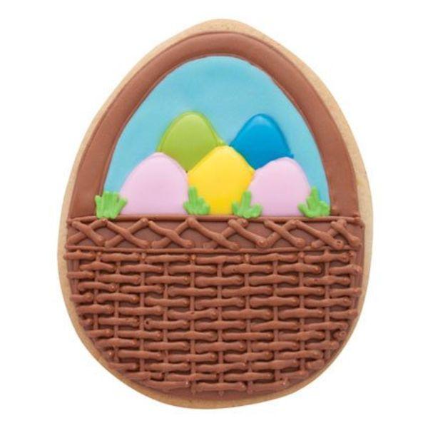 """Ann Clark 4"""" Egg Cookie Cutter"""