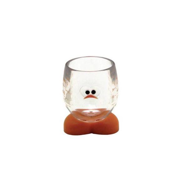 Mini tasse à mesure oeuf acrylique par Joie