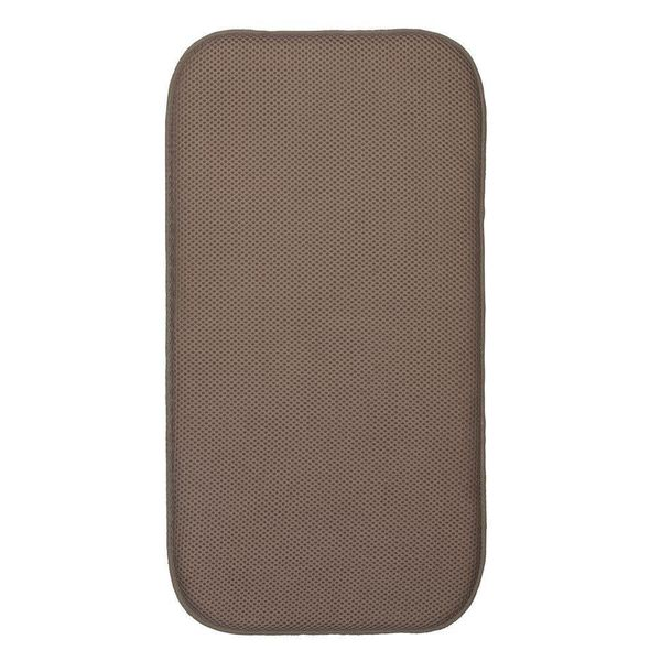 InterDesign Idry Mat Mini Mocha/Ivory