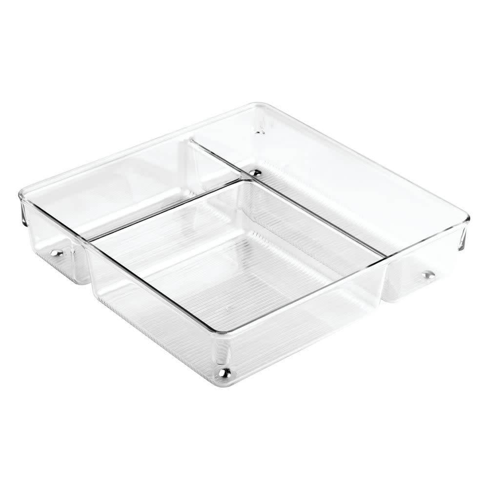 Organisateurs tiroir linus multi de interdesign ares for Organisateur tiroir cuisine