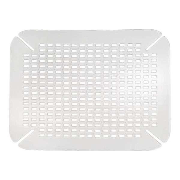 Tapis de fond d'évier Sinkworks de InterDesign