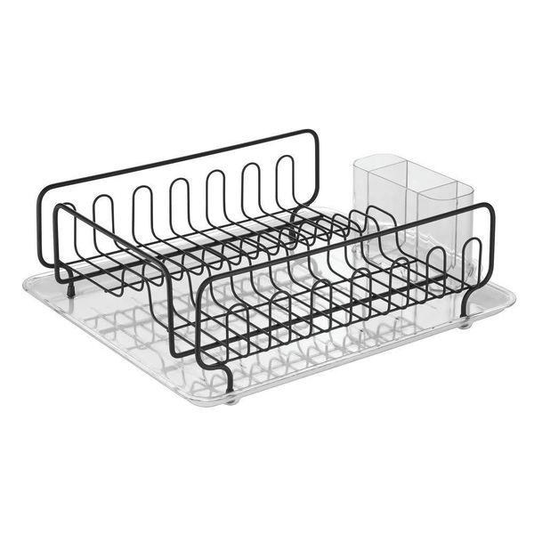 InterDesign Forma Lupé Dish Drainer 2