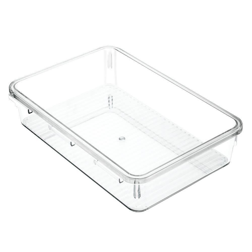 Organisateur tiroir linus x 9 x 2 de interdesign for Organisateur tiroir