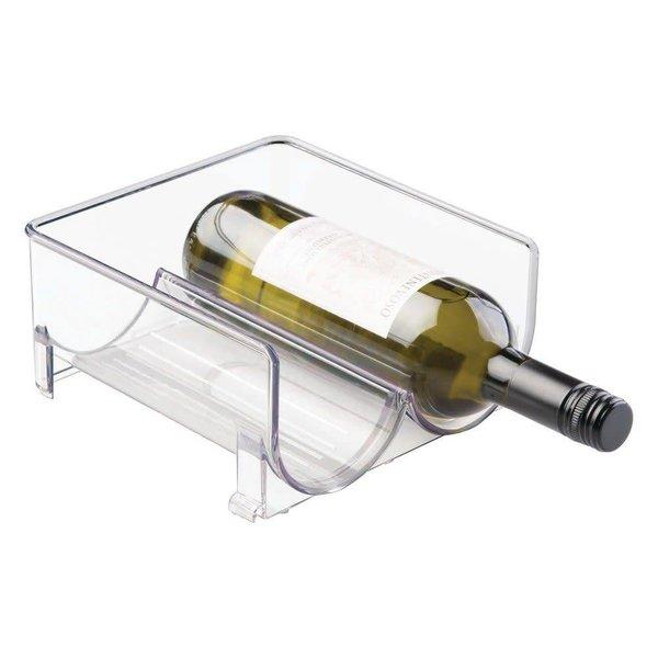 InterDesign Fridge Binz Stackable Wine Holder 2