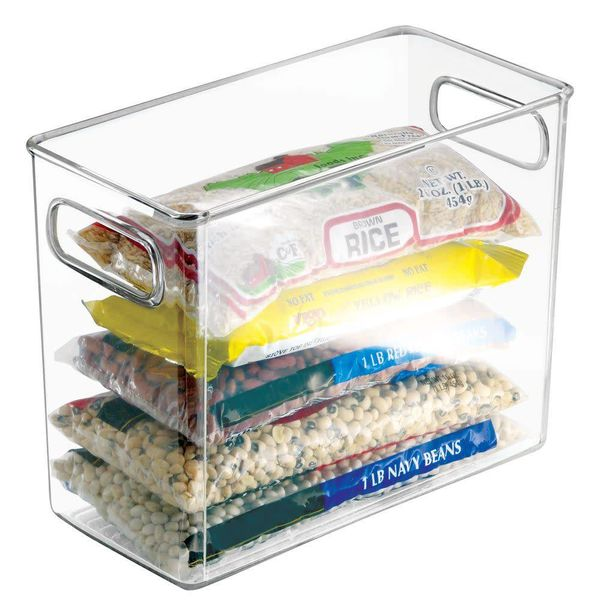 Bacs pour réfrigérateur et garde-manger format élevé Linus de InterDesign