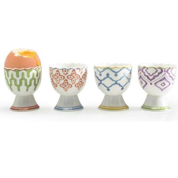 BIA MARRAKECH Porcelain Egg Cups