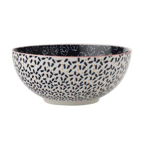 Shibori bowl 12.5 cm by Maxwell & Williams
