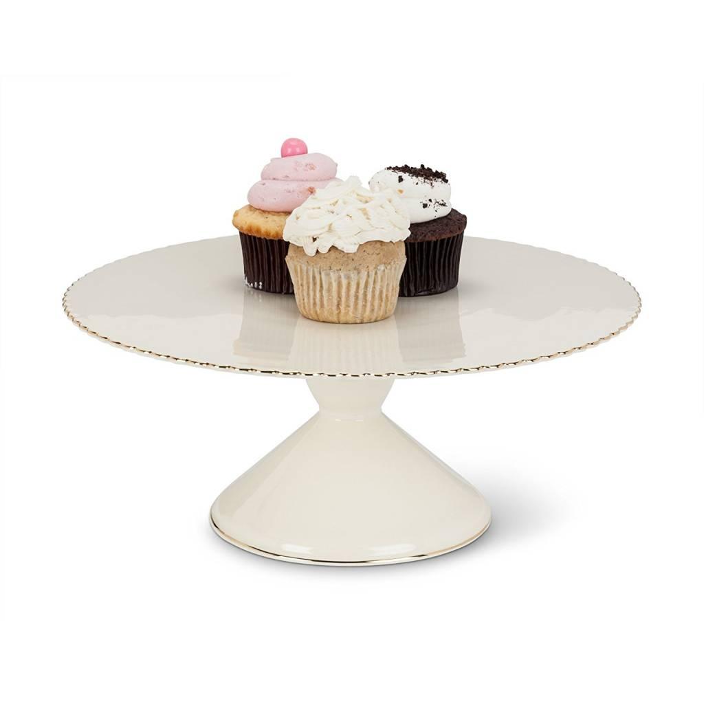 support g teau bordure dor e par abbott accessoires de cuisine p tisseries table ares. Black Bedroom Furniture Sets. Home Design Ideas