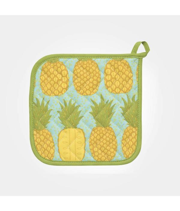 Manique ananas par now designs accessoires de cuisine for Ares accessoires de cuisine