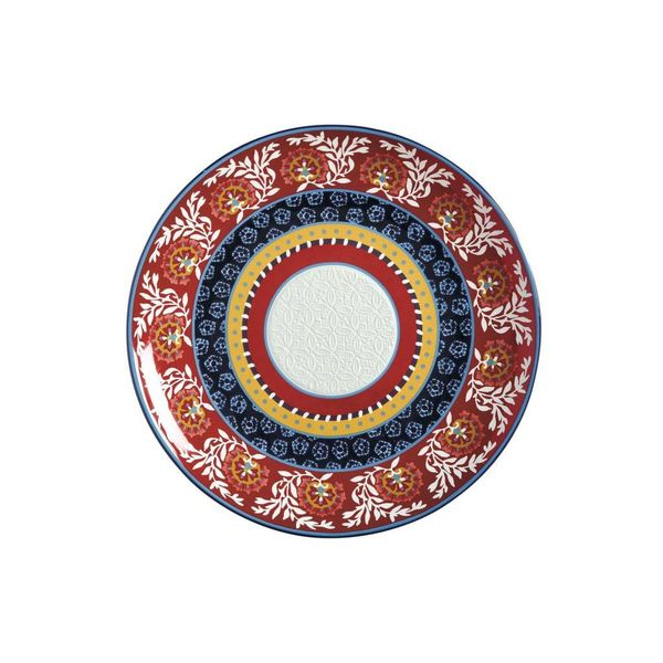 Boho Round Platter 36 cm by Maxwell & Williams