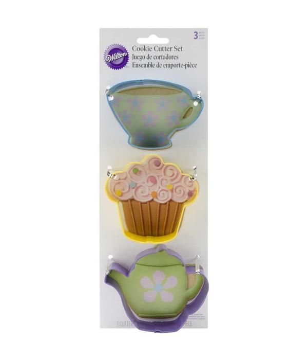 Wilton emporte pi ces th en compagnie accessoires de for Ares accessoire de cuisine