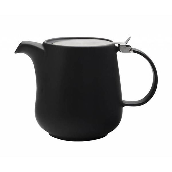 Maxwell & Williams Tint Teapot Black 1.2L