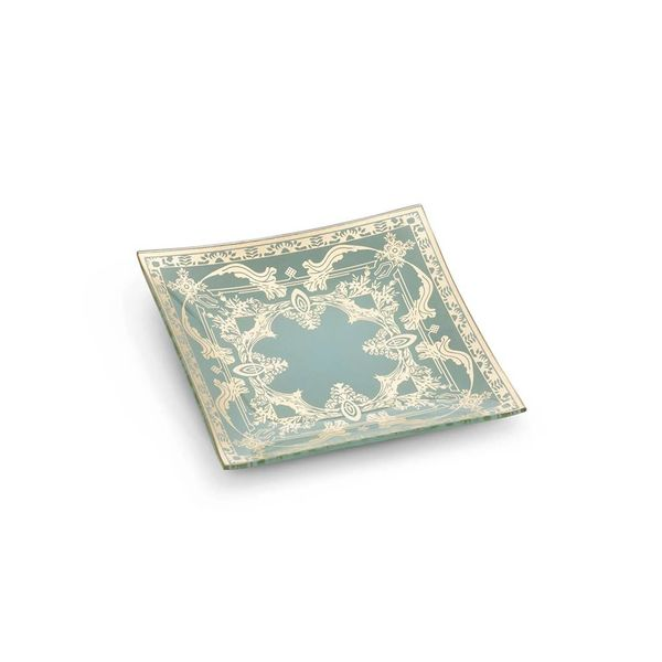 Square Plate Palazzo Collection by Abbott