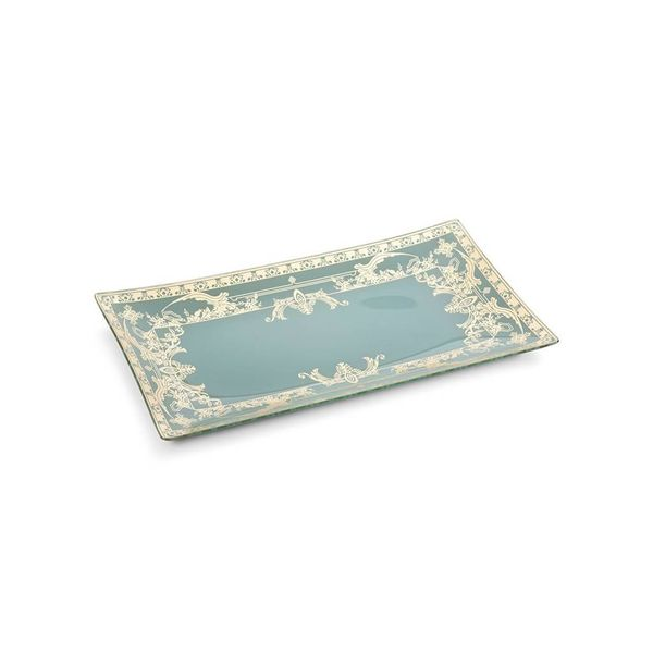 """PALAZZO COLLECTION 7.5x14"""" TRAY BY ABBOTT"""