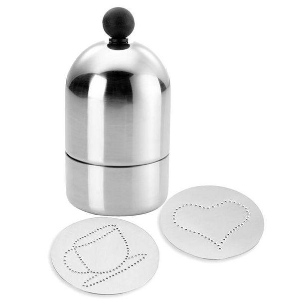 Saupoudreuse pour cappuccino Café Culture de Danesco