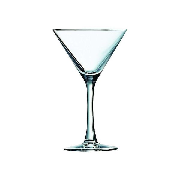 Arcoroc Excalibur 5 oz Martini Glass