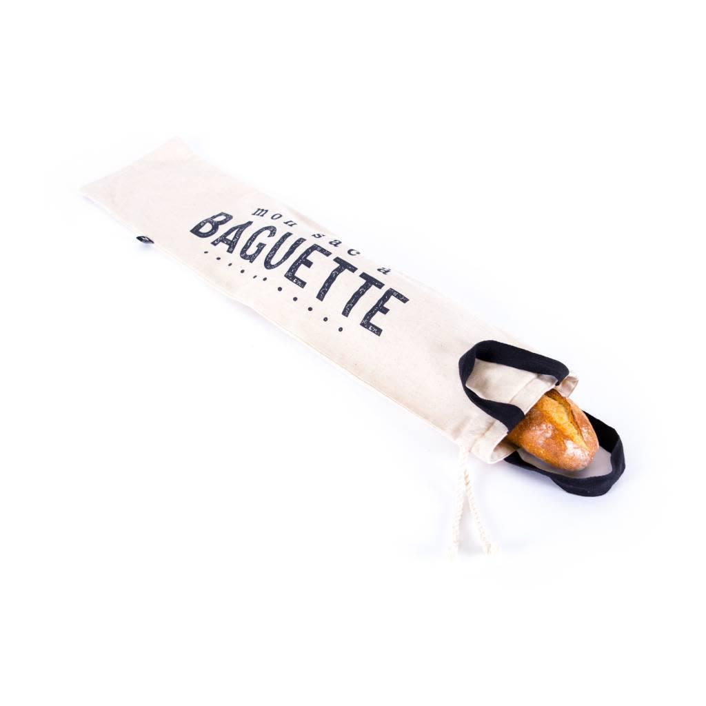 Sac baguette par ricardo accessoires de cuisine ares for Tablier de cuisine ricardo