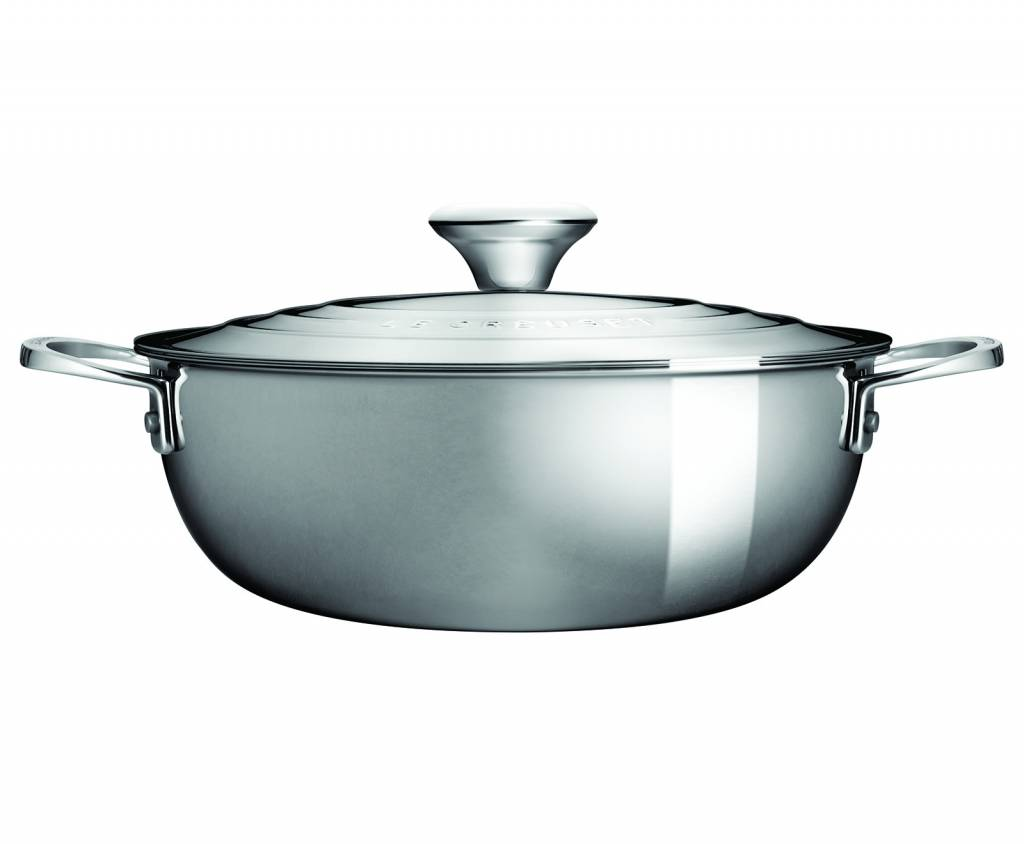 Le Creuset 3.3 L Risotto Pot - Kitchen Supplies and Accessories ...